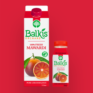 Balkis Juice Mawardi