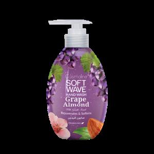Cosmaline Soft Wave Hand Wash Grape Almond
