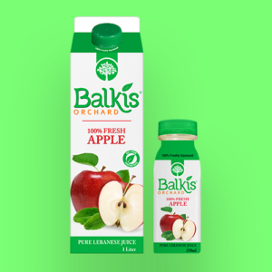 Balkis Juice Apple