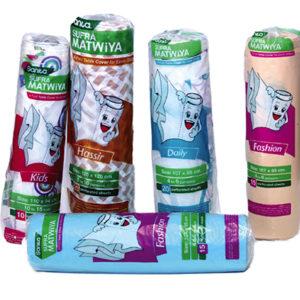 Sanita Table Covers