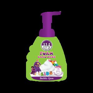Amatoury 114 Hand Wash Kids Bubble Gum