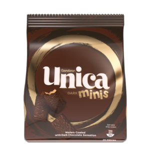 Gandour Unica Original Dark Minis