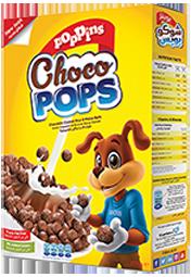 Poppins Choco Pops