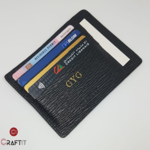 Craft It Cardholder