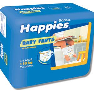 Sanita Happies Baby Pants