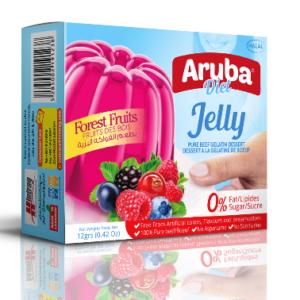 Aruba Jelly Sugar Free Forest Fruits