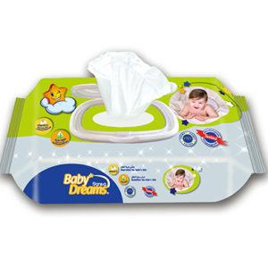 Sanita Baby Dreams Wet Wipes