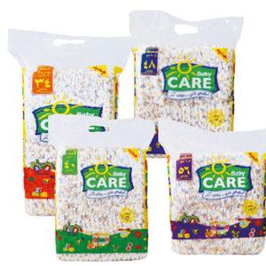 Sanita Baby Care Baby Diapers