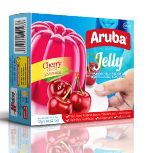 Aruba Jelly Cherry
