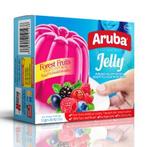 Aruba Jelly Forest Fruits