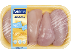 Wilco Chicken Breast Halves Frozen