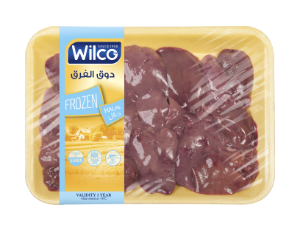 Wilco Chicken Liver Frozen