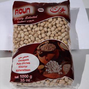 Aoun Chick Peas