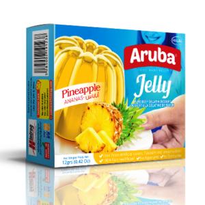 Aruba Jelly Pineapple