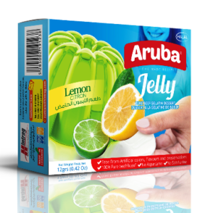 Aruba Jelly Lemon