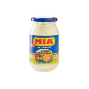 Isofood Mia Mayonnaise