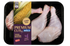 Wilco Premium Anatomic Chicken Legs