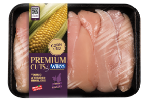 Wilco Premium Chicken Tenderloins