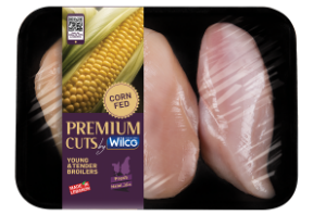 Wilco Premium Chicken Breasts Halves