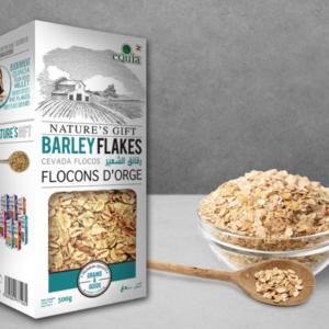 Equia Barley flakes