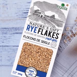 Equia Rye flakes