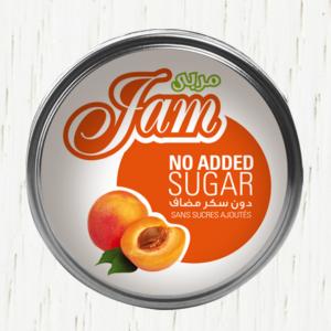 Equia Apricot jam