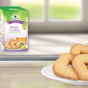 Equia Butter cookies
