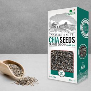 Equia Chia Seeds