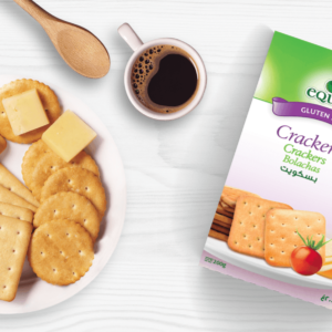Equia Crackers