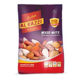 Al Kazzi Mixed Regular