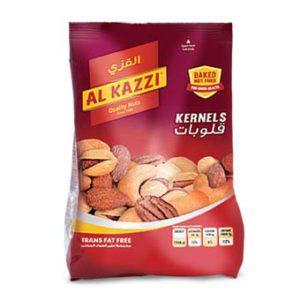 Al Kazzi Kernels