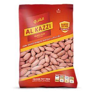 Al Kazzi Low Salted Peanuts