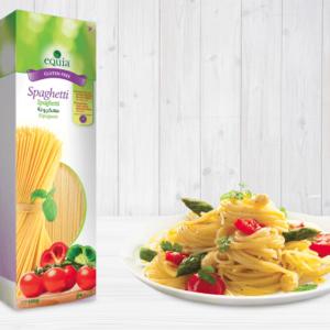 Equia Spaghetti