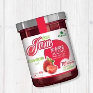 Equia Strawberry jam