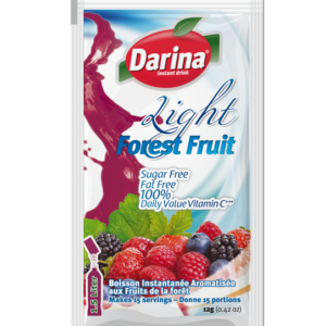 Darina Instant Drink Light Forest Fruit
