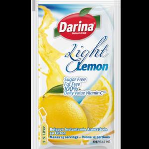 Darina Instant Drink Light Lemon