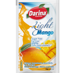 Darina Instant Drink Light Mango