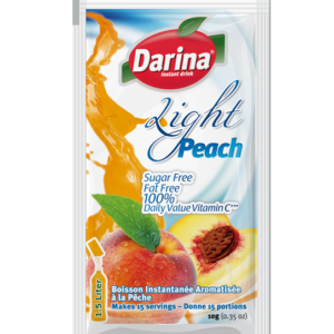Darina Instant Drink Light Peach