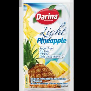 Darina Instant Drink Light Pineapple