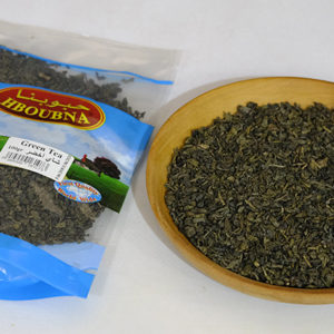 Hboubna Green Tea