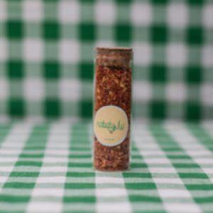 Nabaty Thai and Habanero Chili Flakes