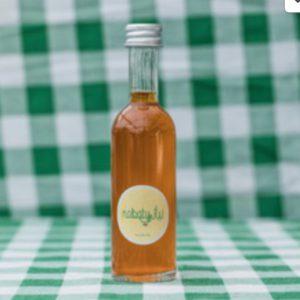 Nabaty Habanero Chili Oil