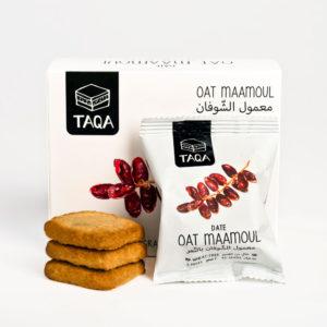 Taqa Oat Maamoul Date
