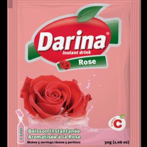 Darina Instant Drink Rose