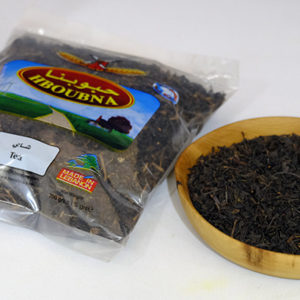 Hboubna Tea