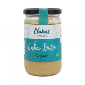 Nabat Organic Cashew Butter