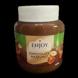 Enjoy Chocolate Hazelnut Spread
