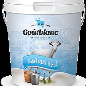 Goûtblanc Laban