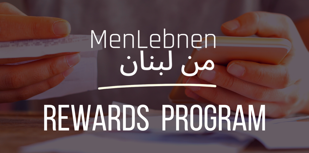 Introducing: MenLebnen Rewards Program