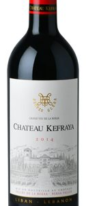 Château Kefraya Red